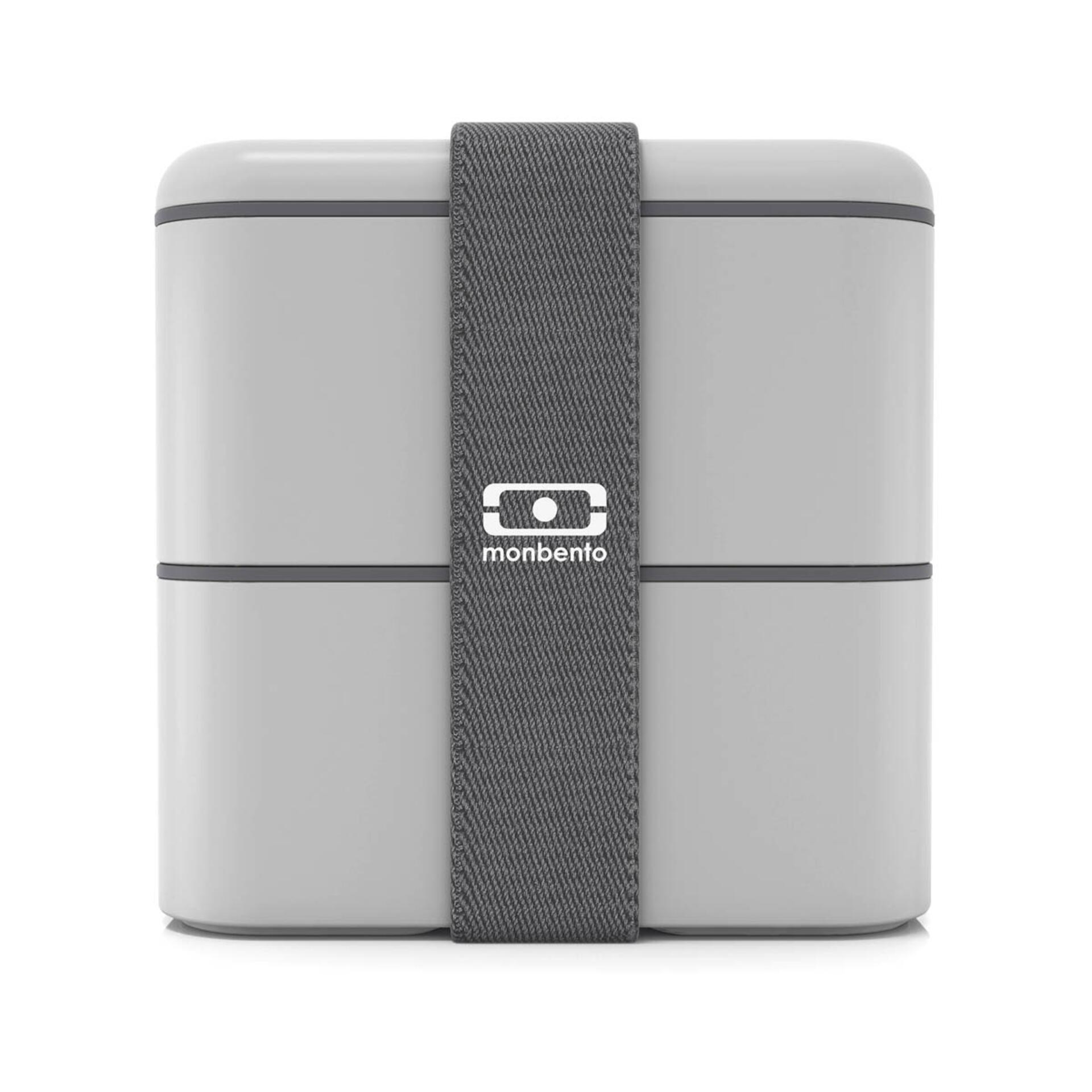 Monbento MB Square Bento Box 1,7 Liter Coton