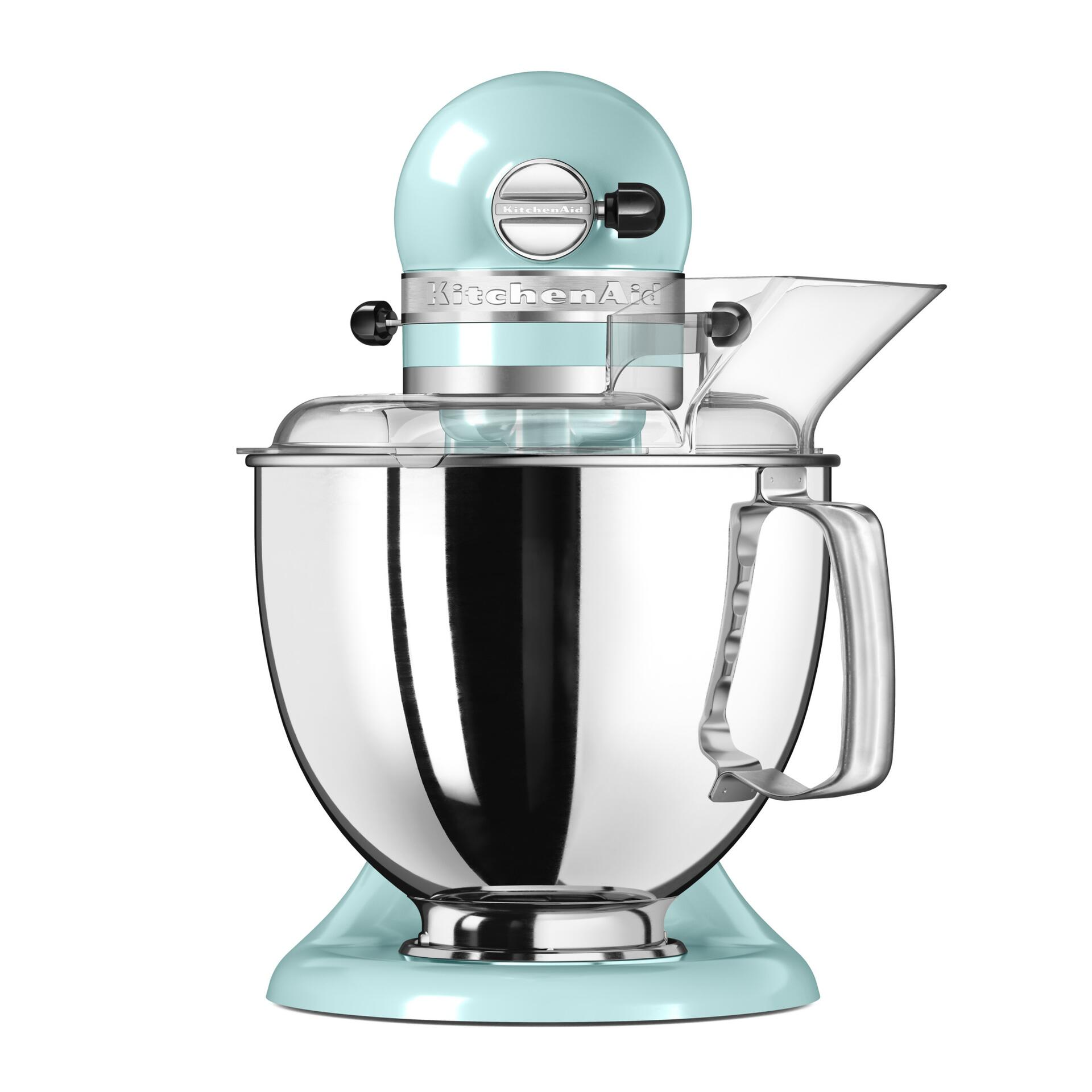 Kitchenaid Küchenmaschine Eisblau 5KSM175PSEIC