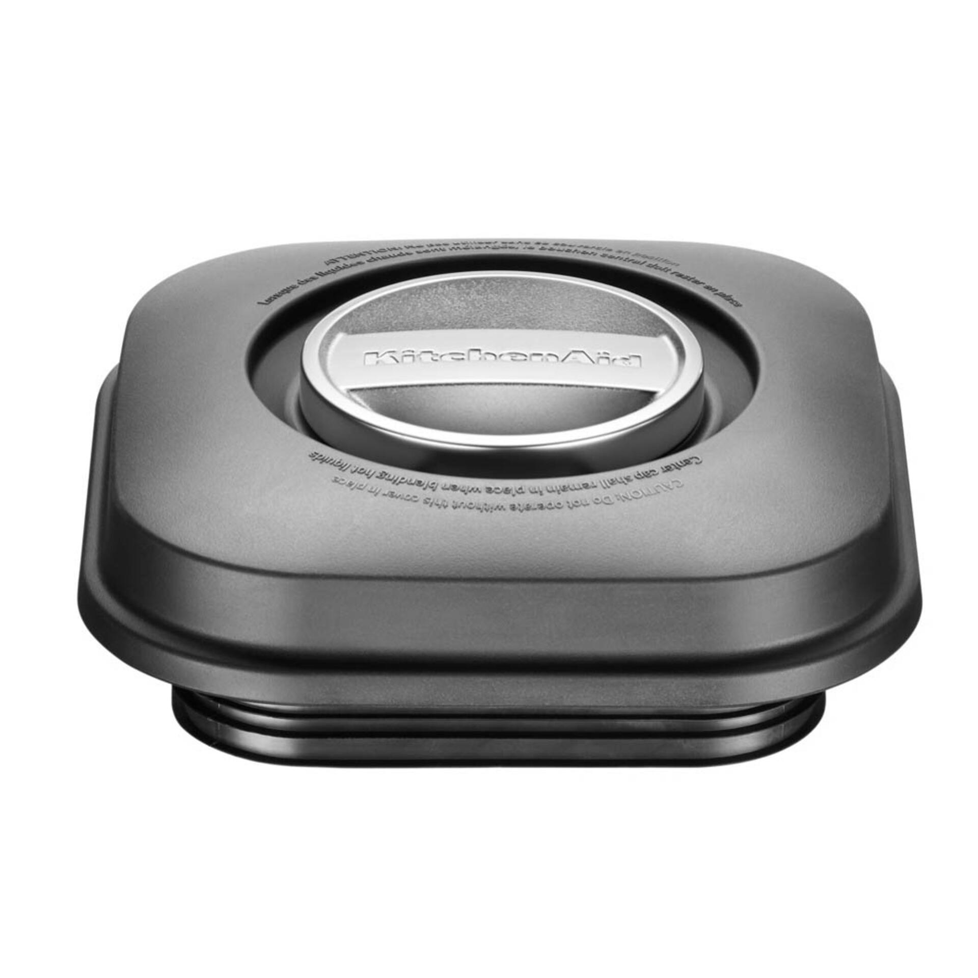 Kitchenaid Artisan Power Plus Blender Standmixer 5KSB8270 Liebesapfel Rot