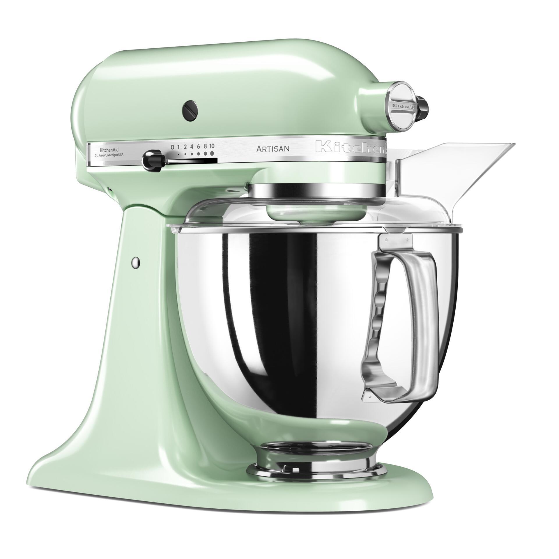 Kitchenaid Küchenmaschine Pistazie 5KSM175PSEPT