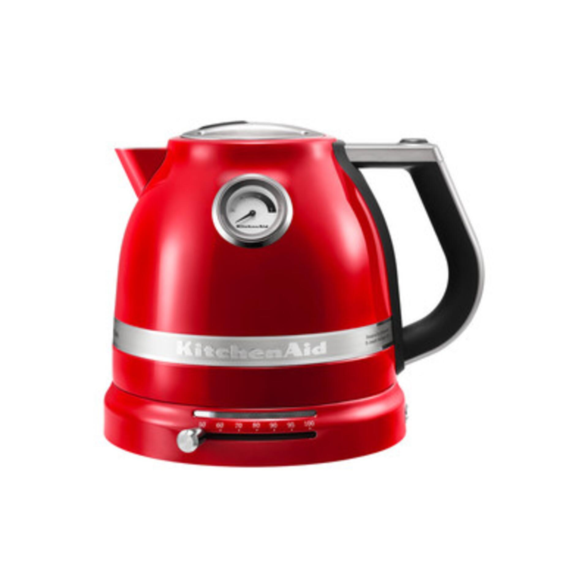 Kitchenaid Artisan Wasserkocher Empire Red 5KEK1522EER
