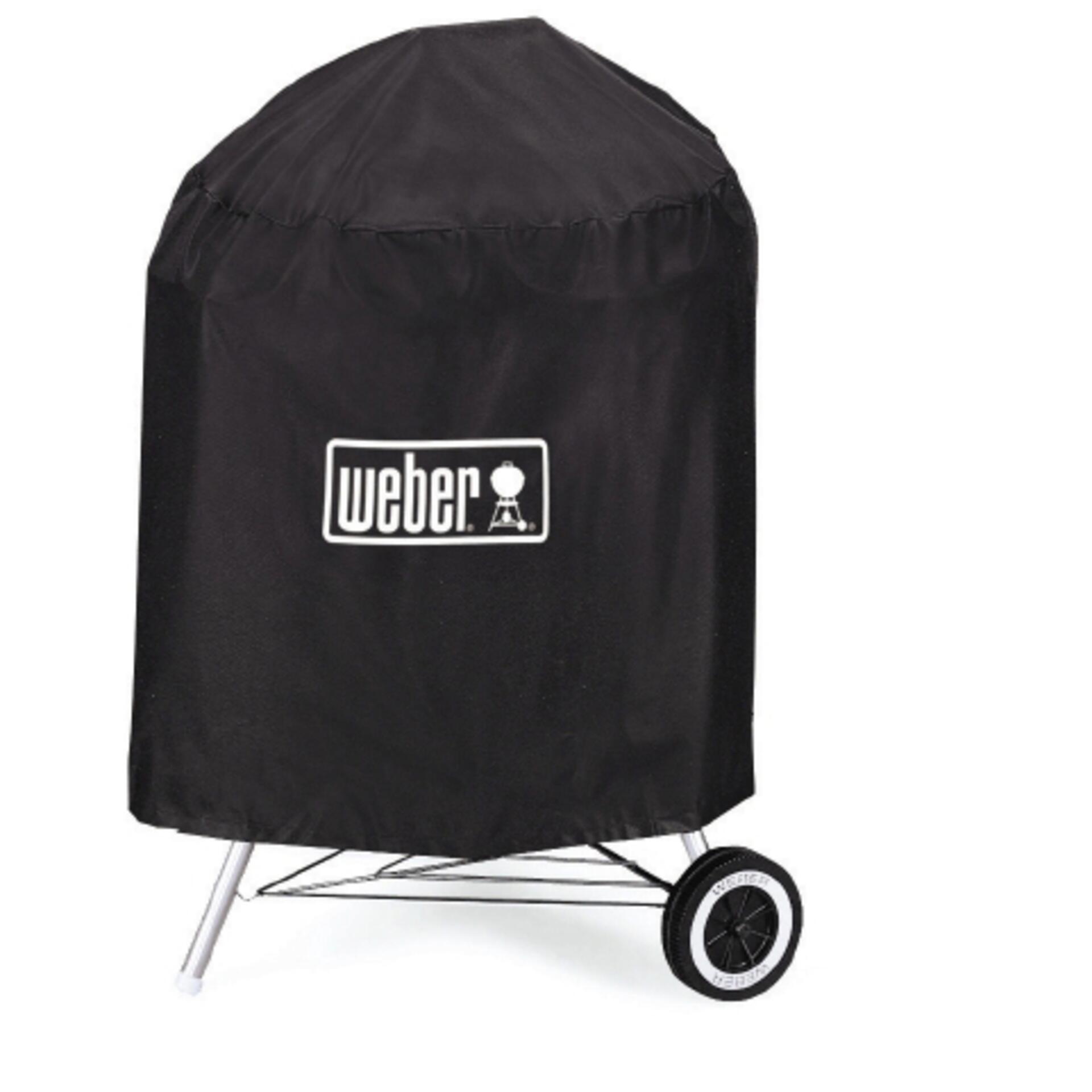 Weber Abdeckhaube Premium 67 cm 7147