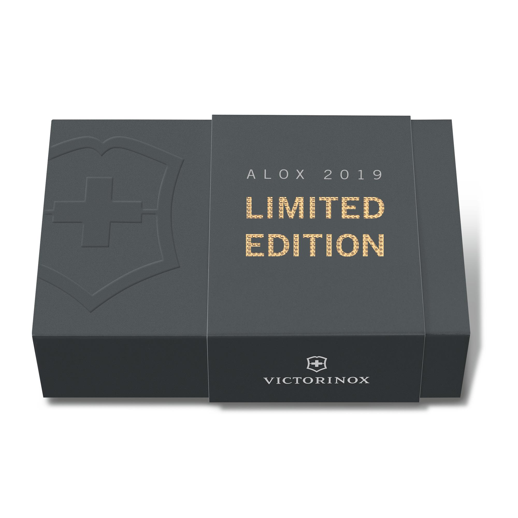Victorinox Taschenmesser Classic