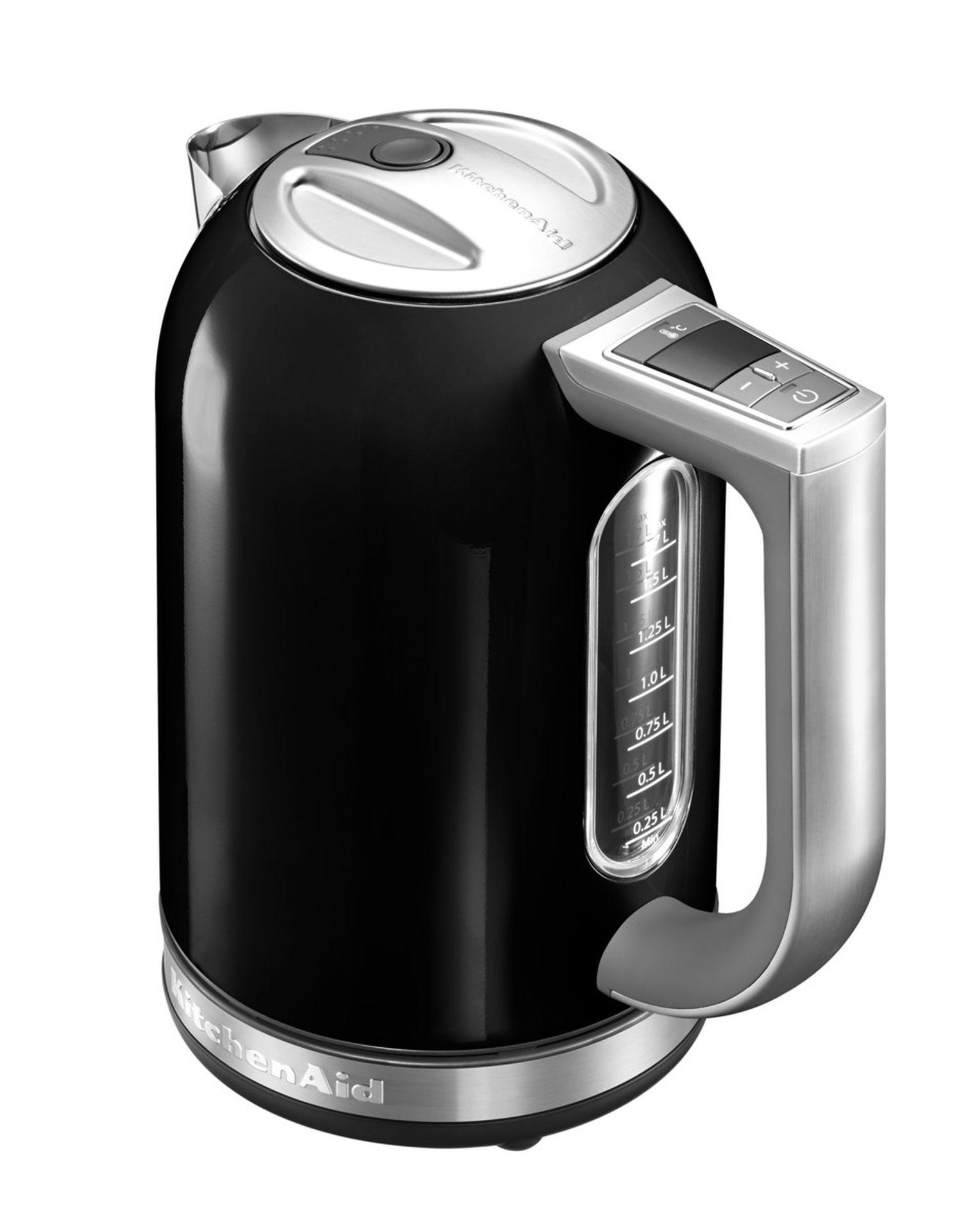 KitchenAid Wasserkocher 5KEK1722EOB