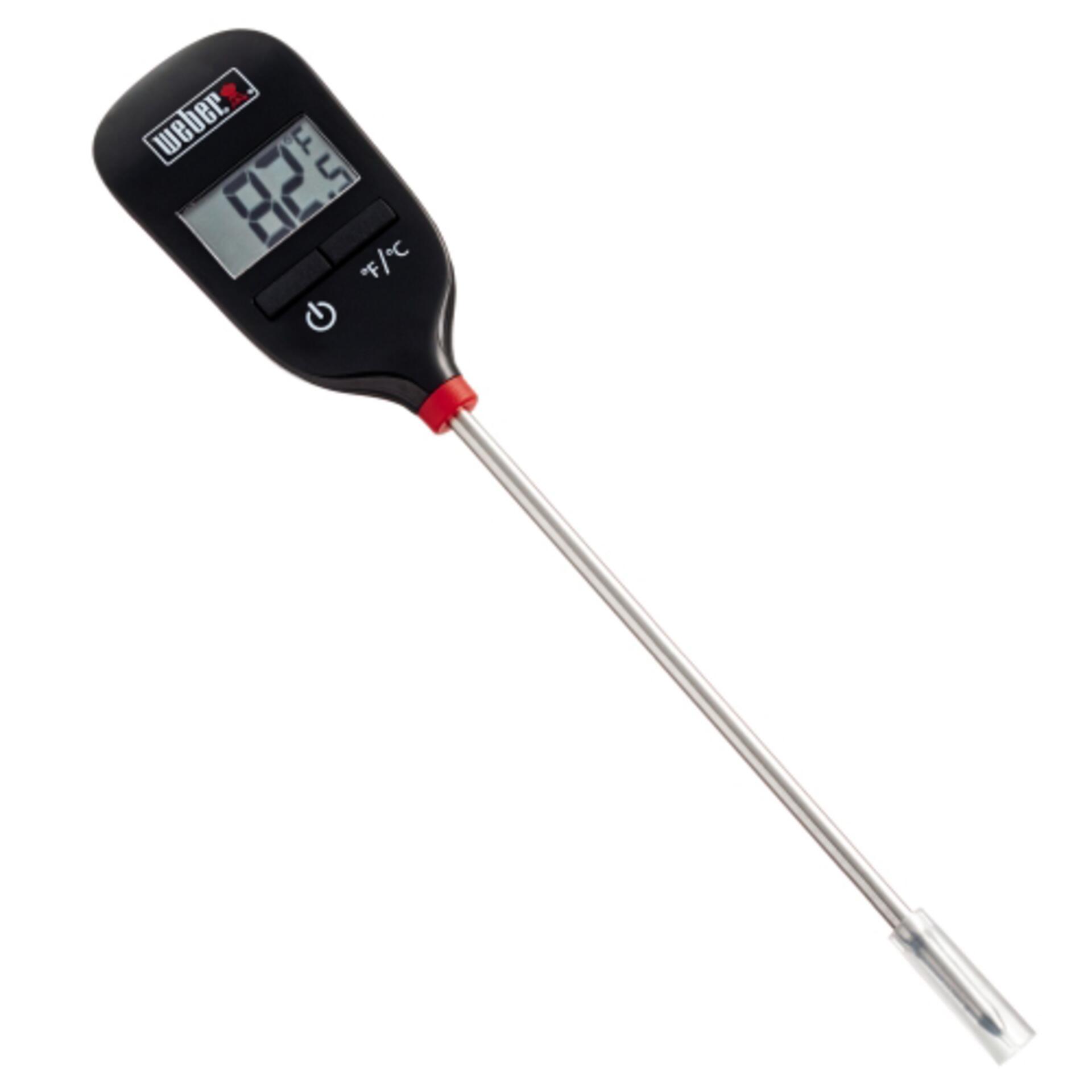 Weber Digital-Taschenthermometer 6750