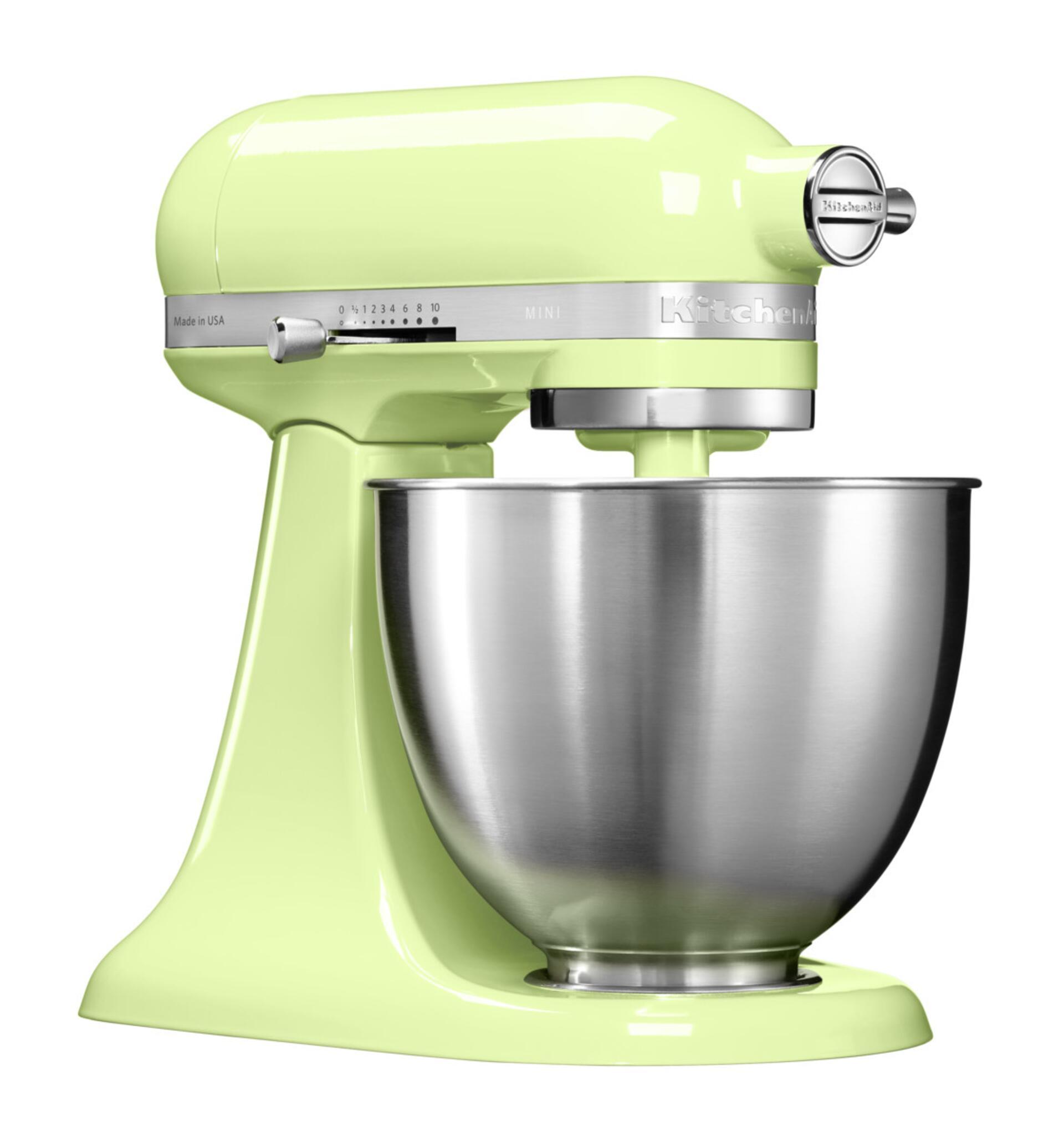 Kitchenaid Mini Küchenmaschine 3,3 L Honeydew 5KSM3311XEHW