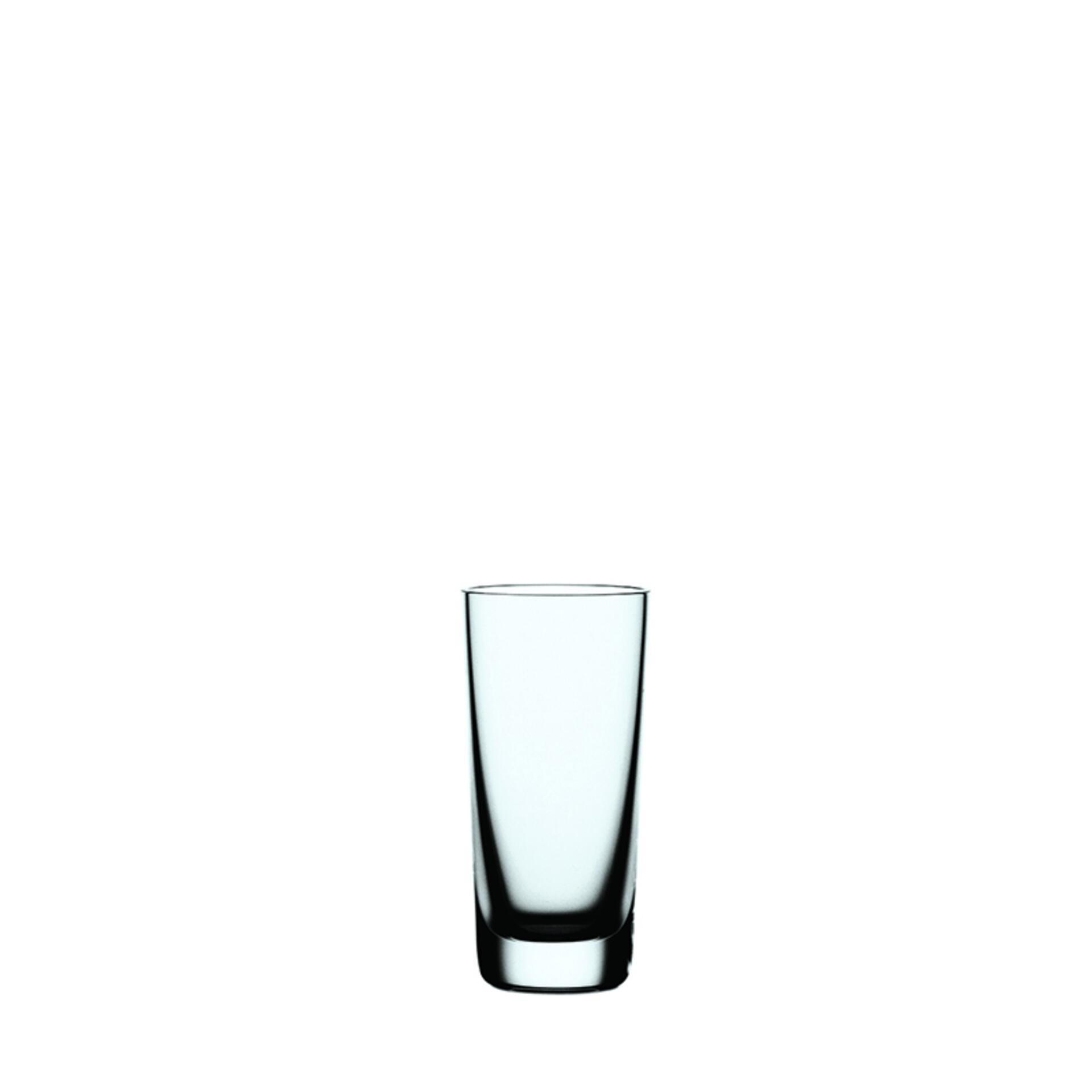 Nachtmann Vivendi Stamper Schnapsglas 4er Set