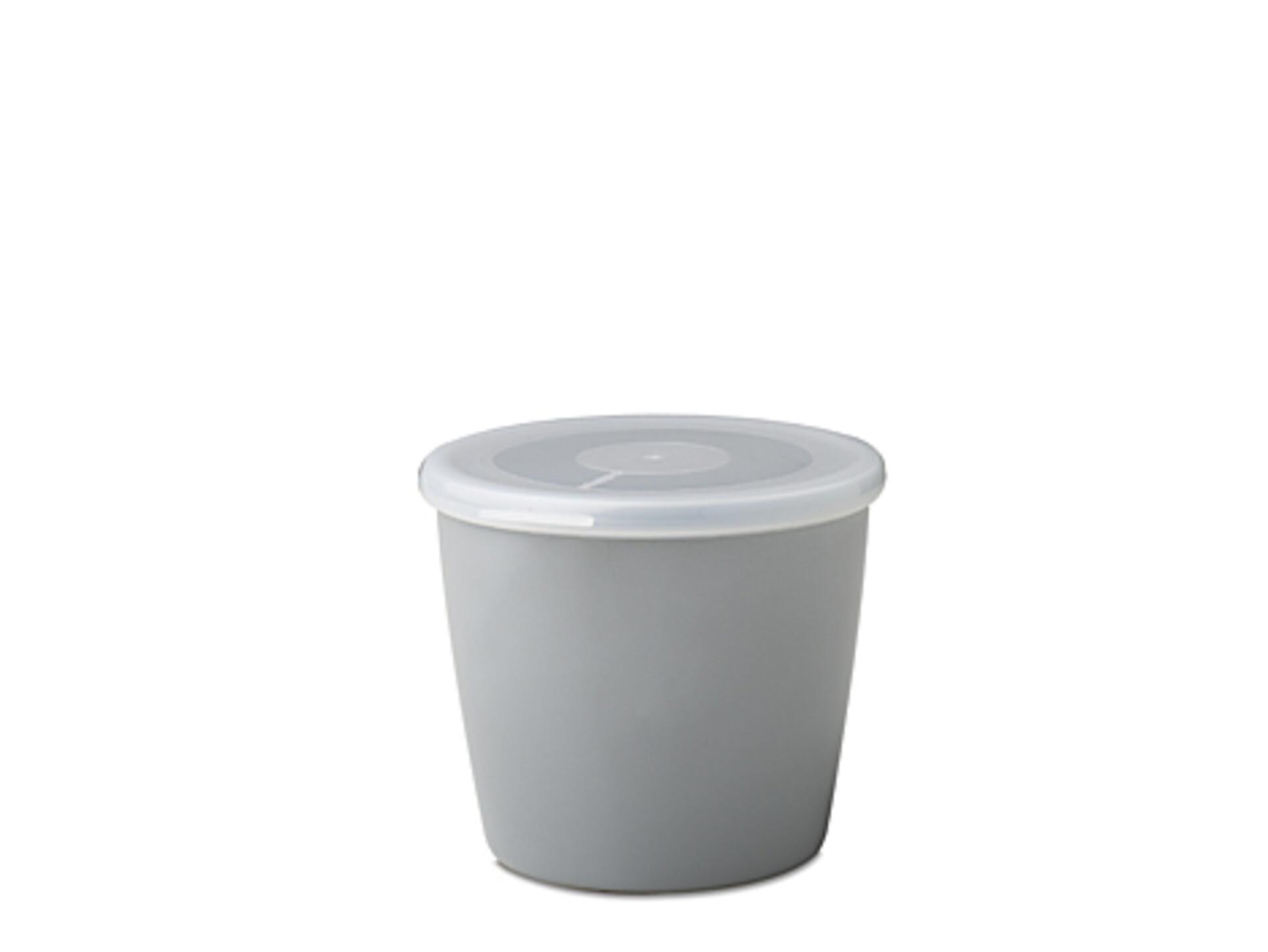 Rosti Mepal Volumia Aufbewahrung 650 ml Grau