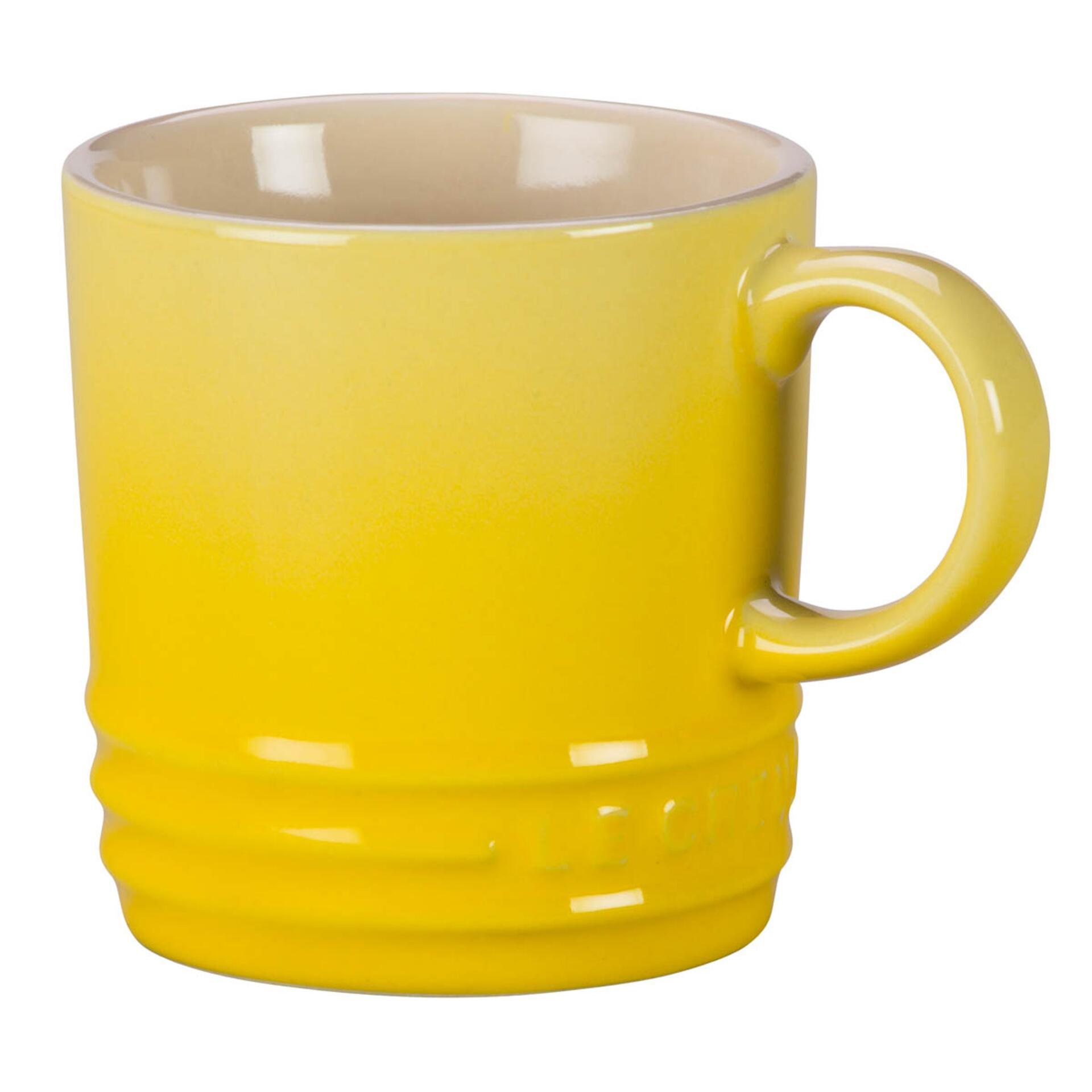 Le Creuset Becher 350 ml Citrus