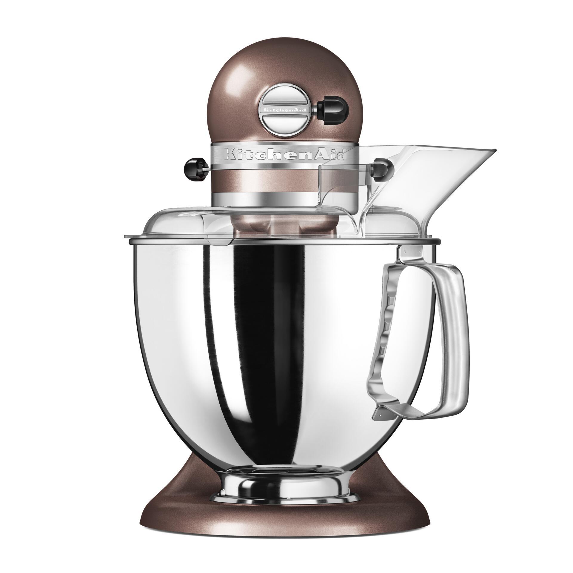 Kitchenaid Küchenmaschine Macadamia 5KSM175PSEAP