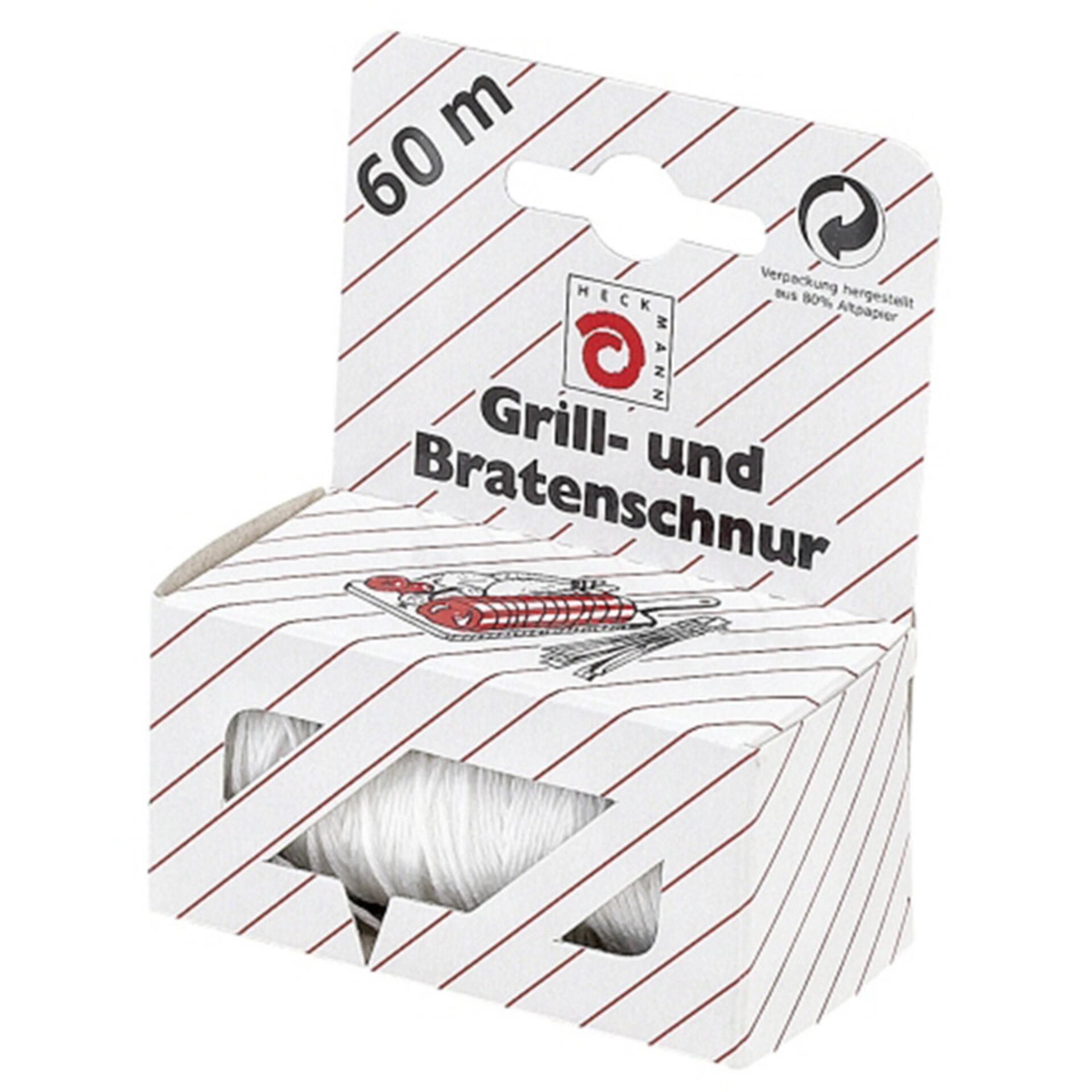 Grill- und Bratenschnur