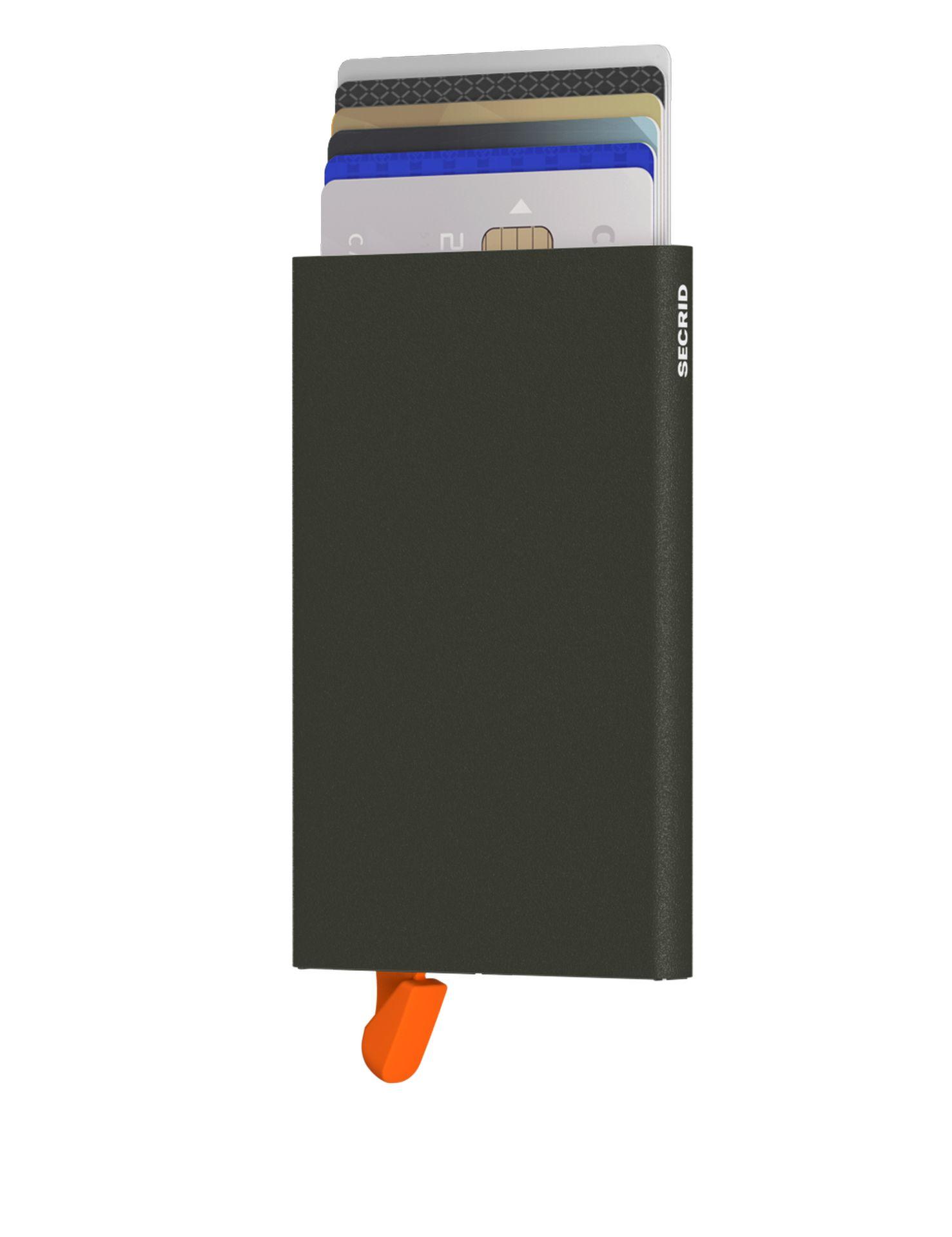 Secrid Cardprotector Powder Moss