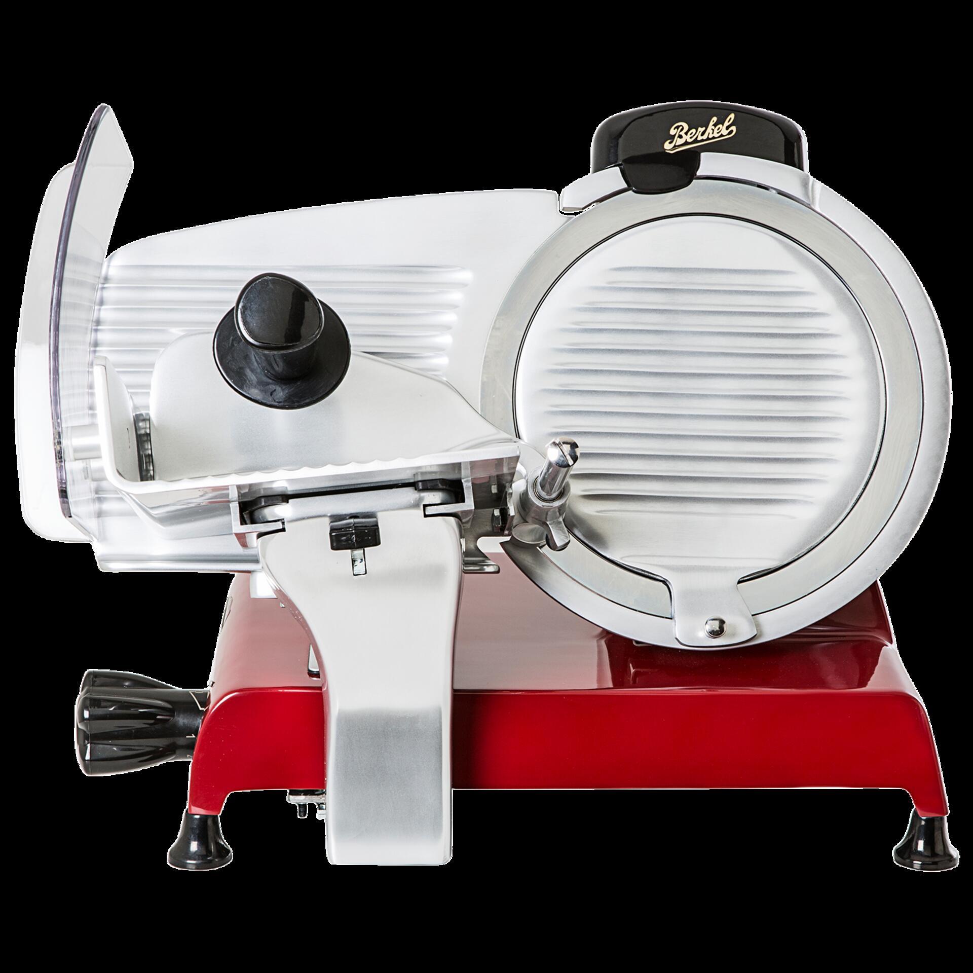 Berkel elektrischer Allesschneider Aufschnittmaschine Red Line 250
