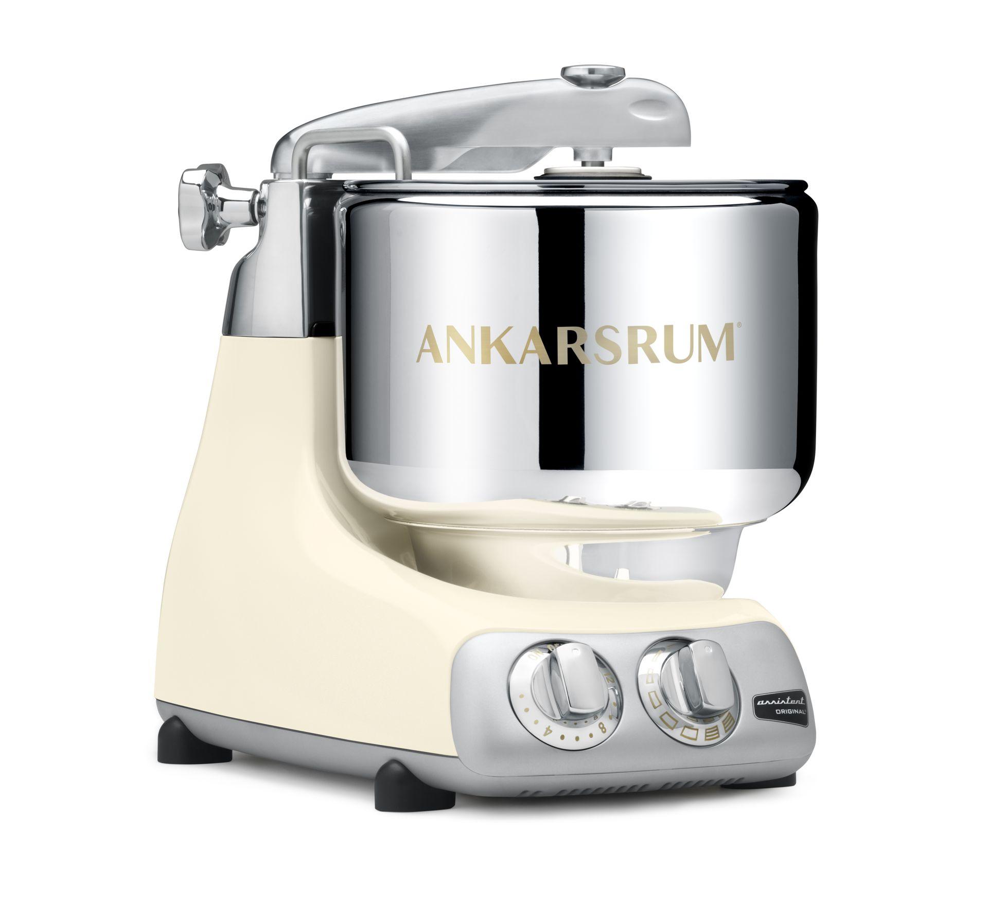 Ankarsrum Küchenmaschine 6230 Light Creme 2300109