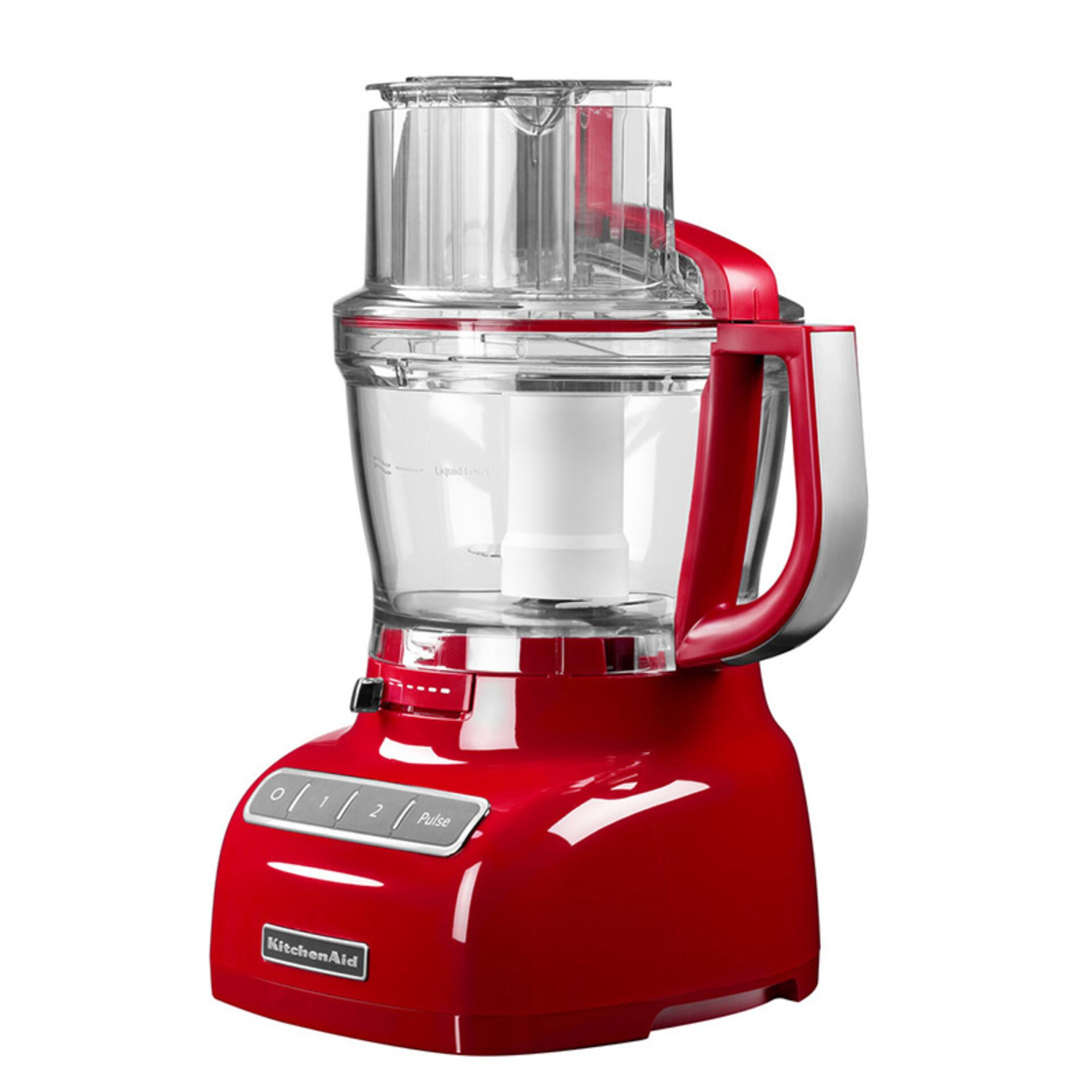 KitchenAid 3,1-L-Food-Processor 5KFP1335EER Empire Red