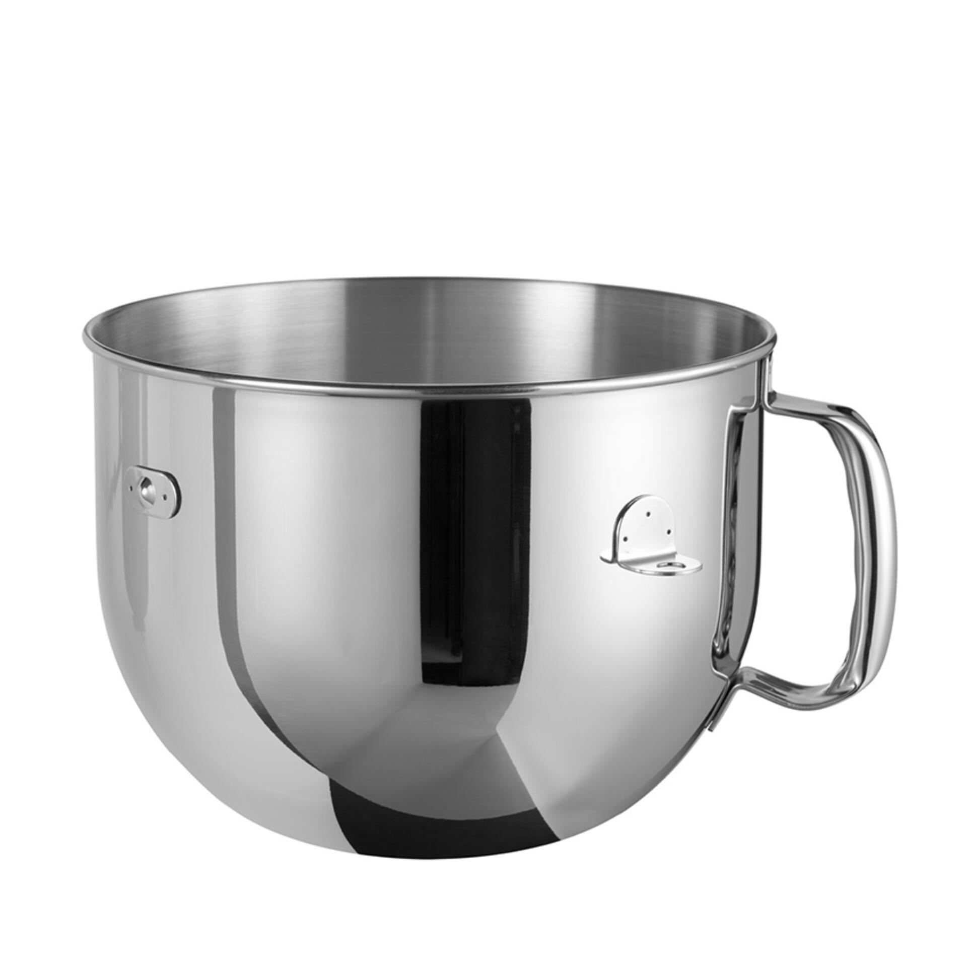 Kitchenaid Heavy Duty Küchenmaschine 6,9 Liter Weiß 5KSM7591XEWH