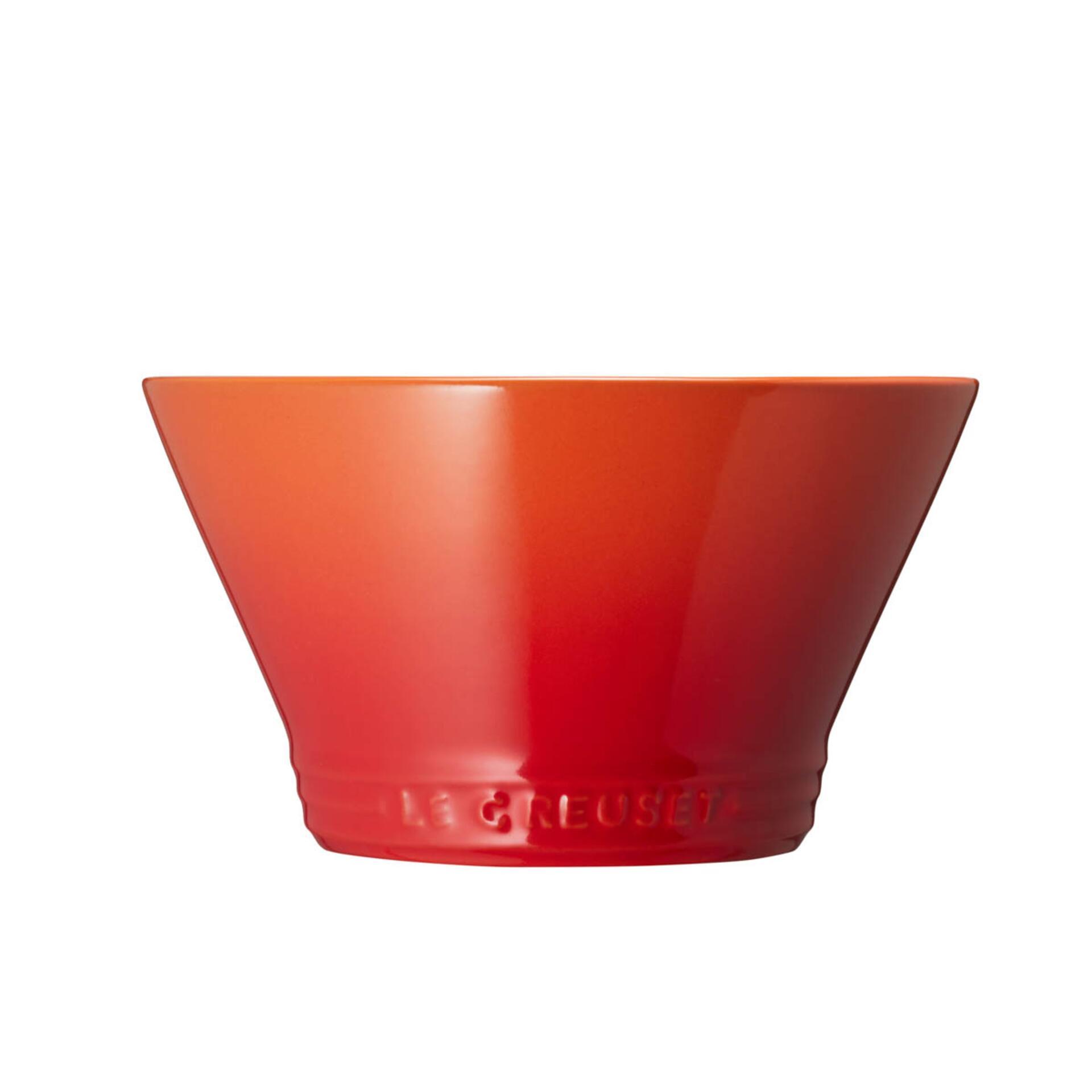 Le Creuset Kobe Schale 300 ml Ofenrot