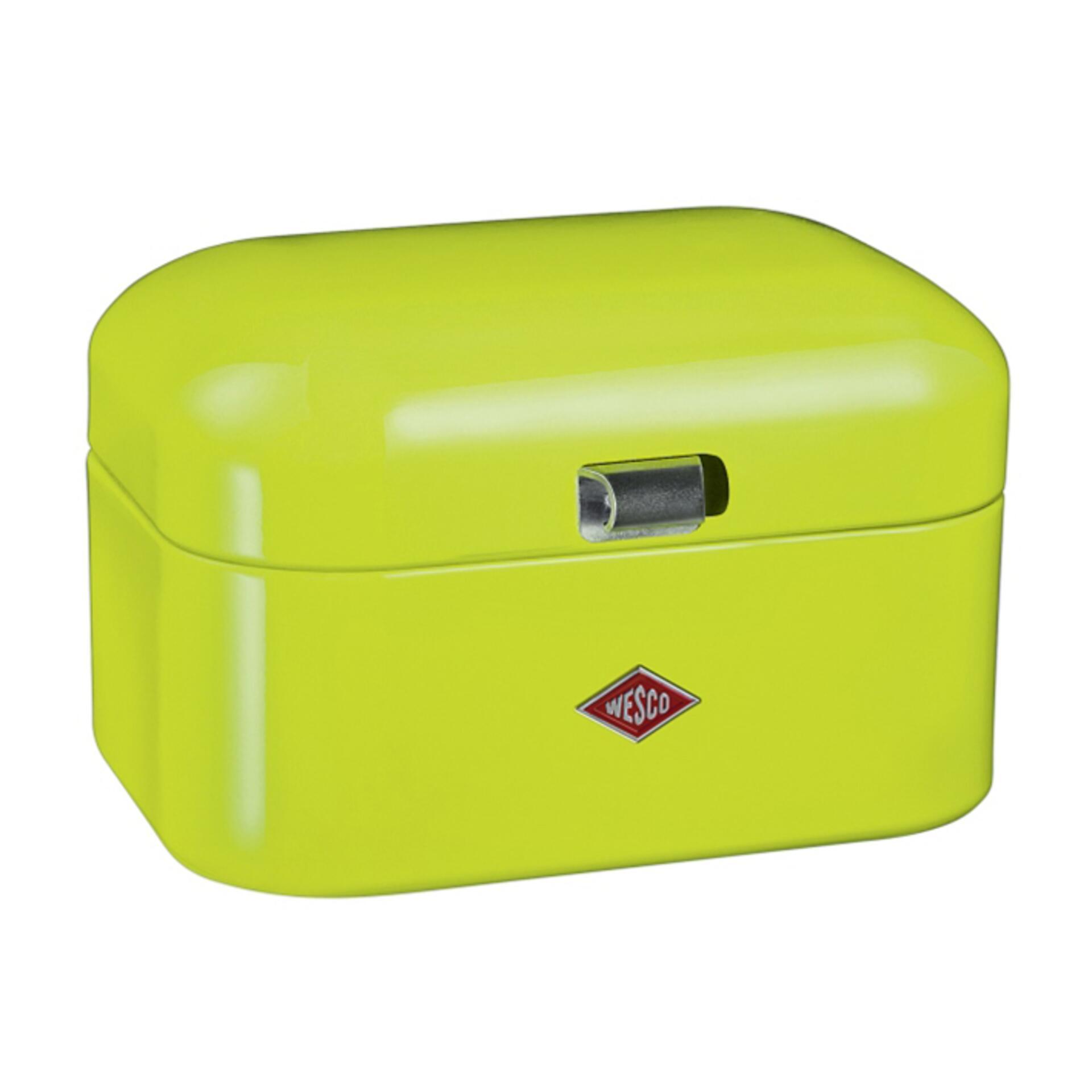 Wesco Breadbox Single Grandy Grün