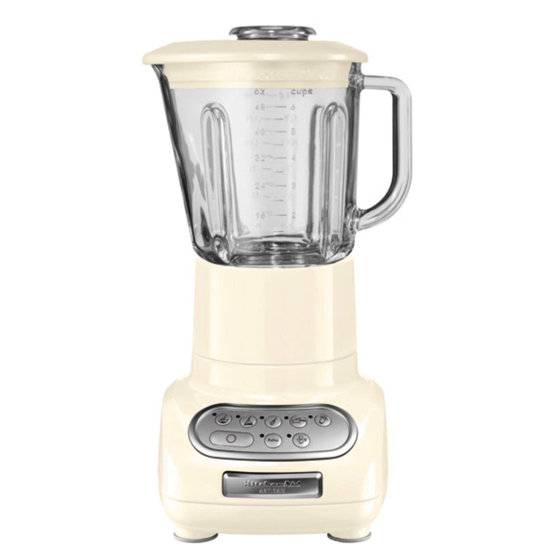 Kitchenaid Standmixer Crème 5KSB5553EAC