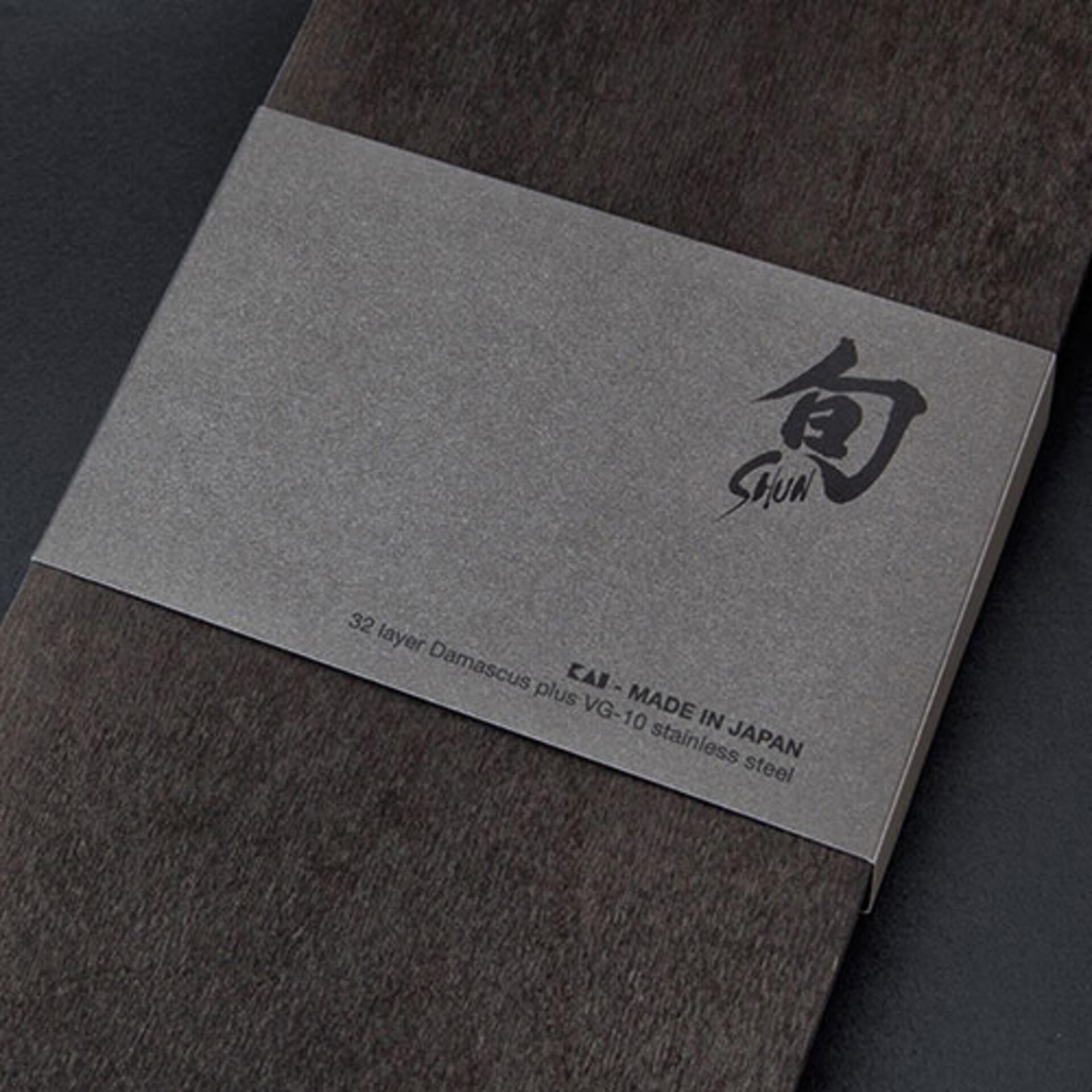 KAI Shun Classic Kleines Kochmesser DM-0723