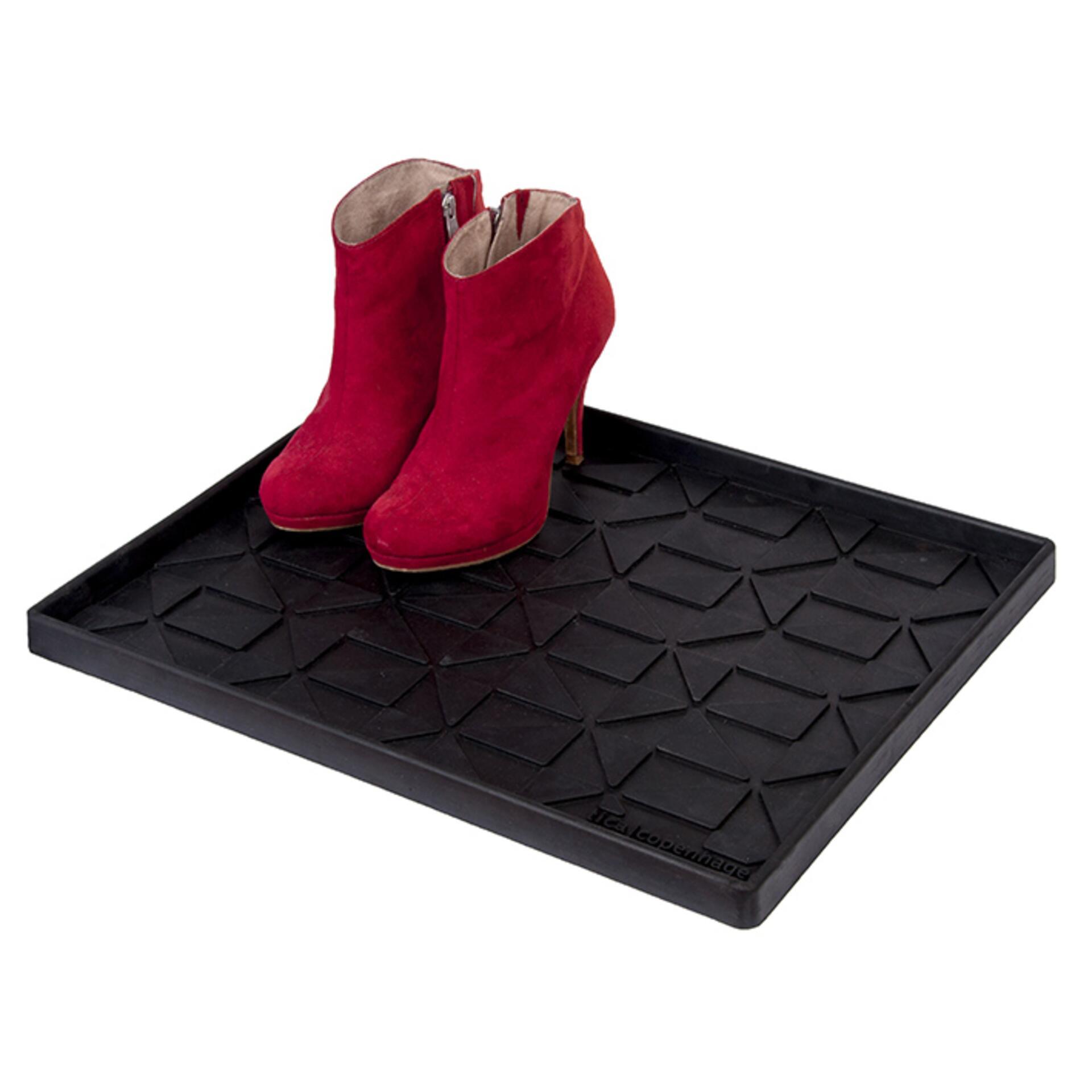Tica Fußmatte aus Gummi