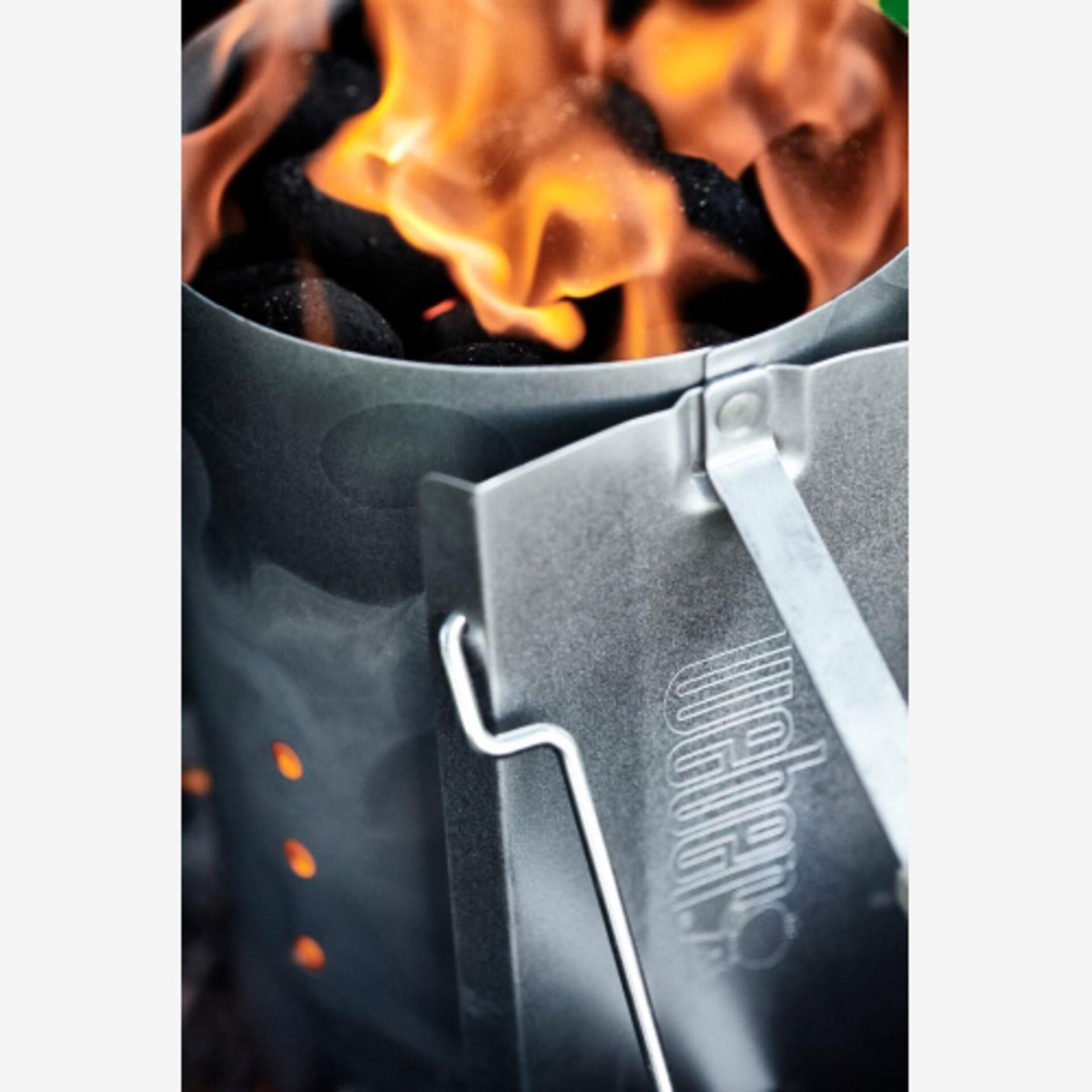 Weber Grillseminar Winter BBQ 16.11.2021