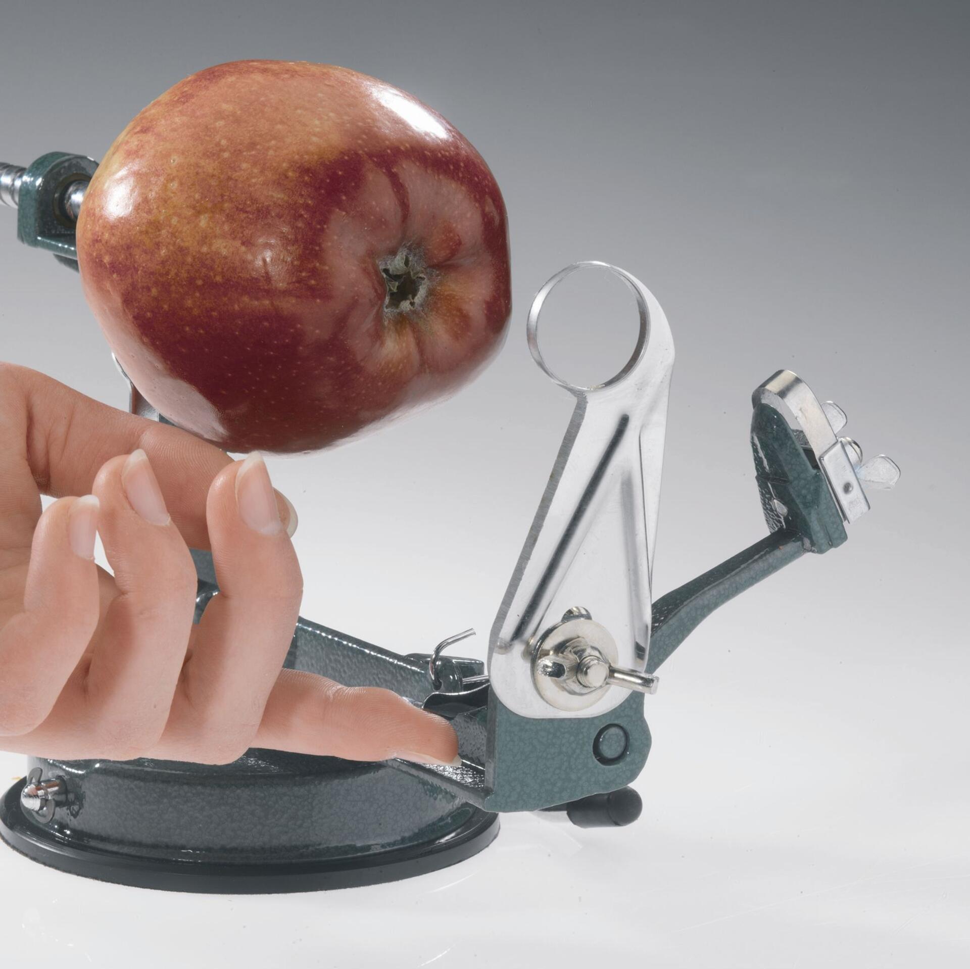 Westmark Apfelschäler