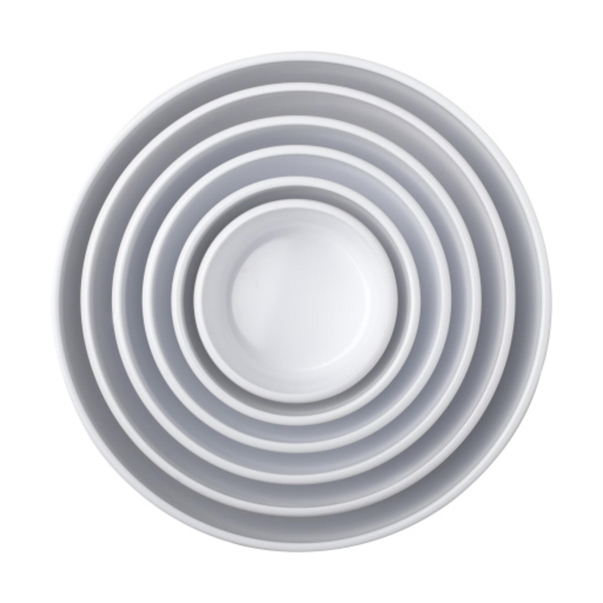 Rosti Mepal Volumia Aufbewahrung 1,0 l Weiß