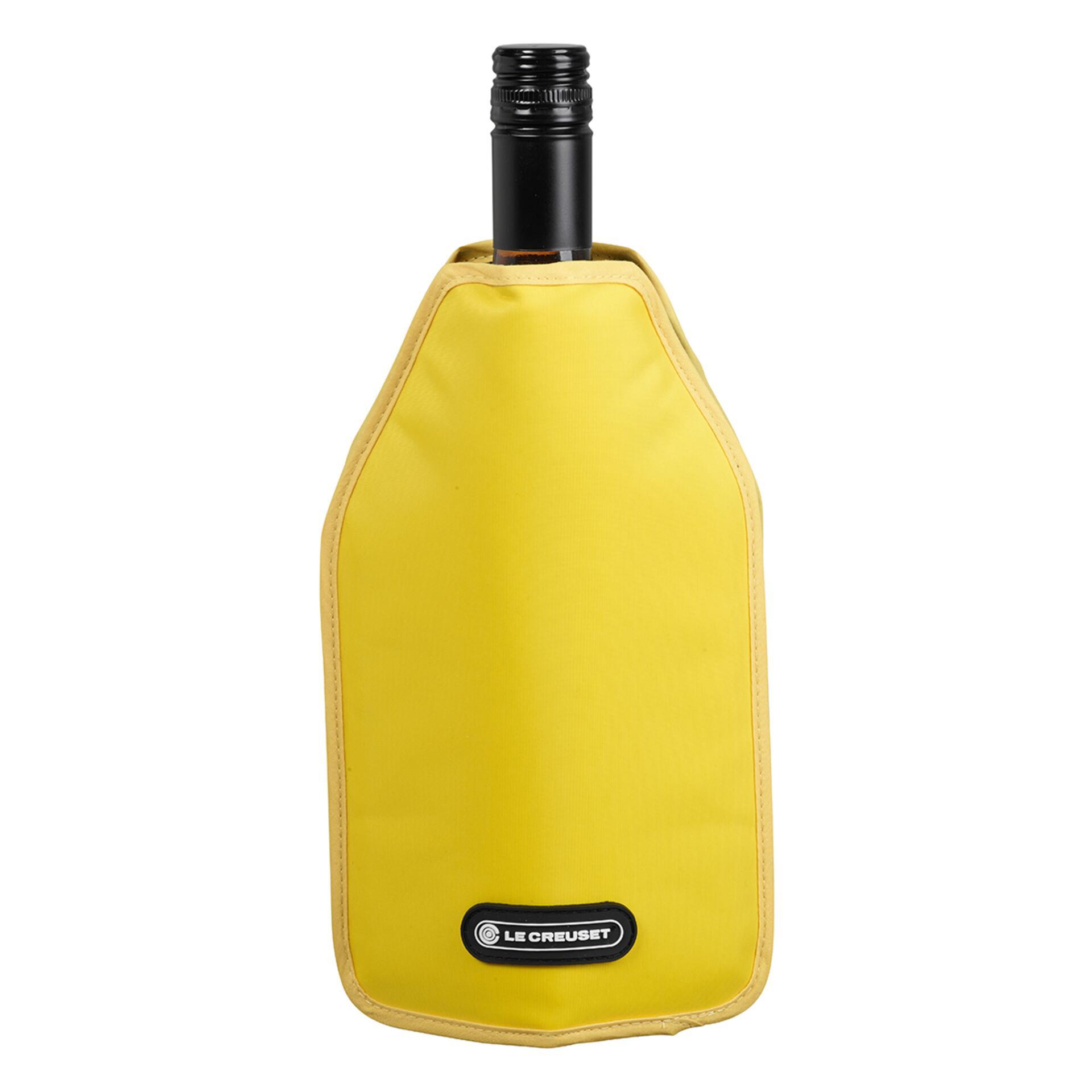 Le Creuset Screwpull Weinkühler WA-126 Citrus