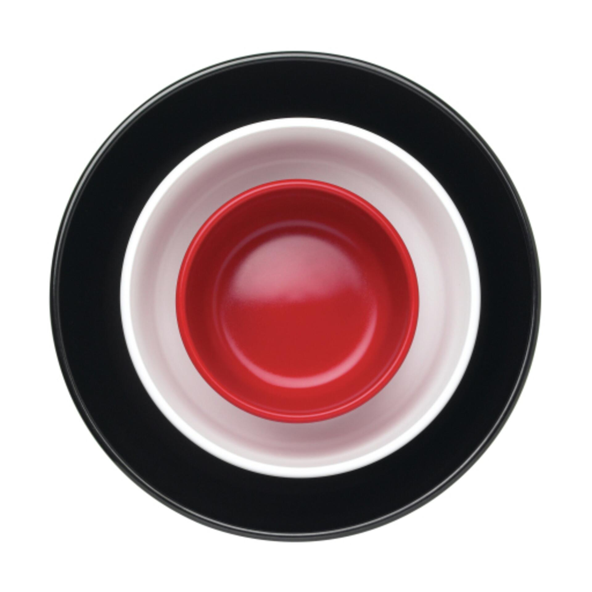 Rosti Mepal Volumia Aufbewahrung 2 l Rot