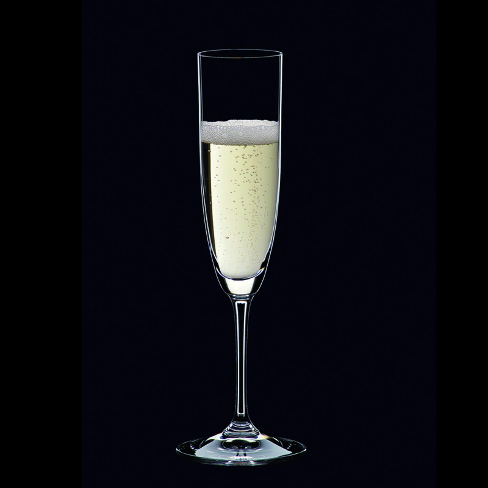 Riedel Vinum Champagner Glas 2 Stück 6416/08