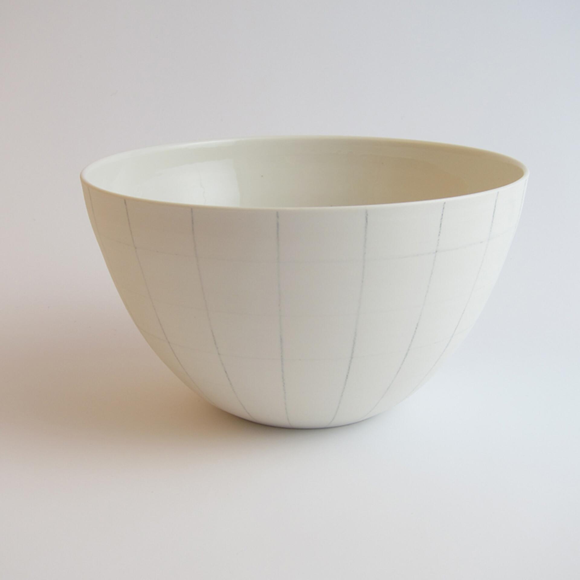 Schoemig Porzellan Schälchen Graph Quadrat