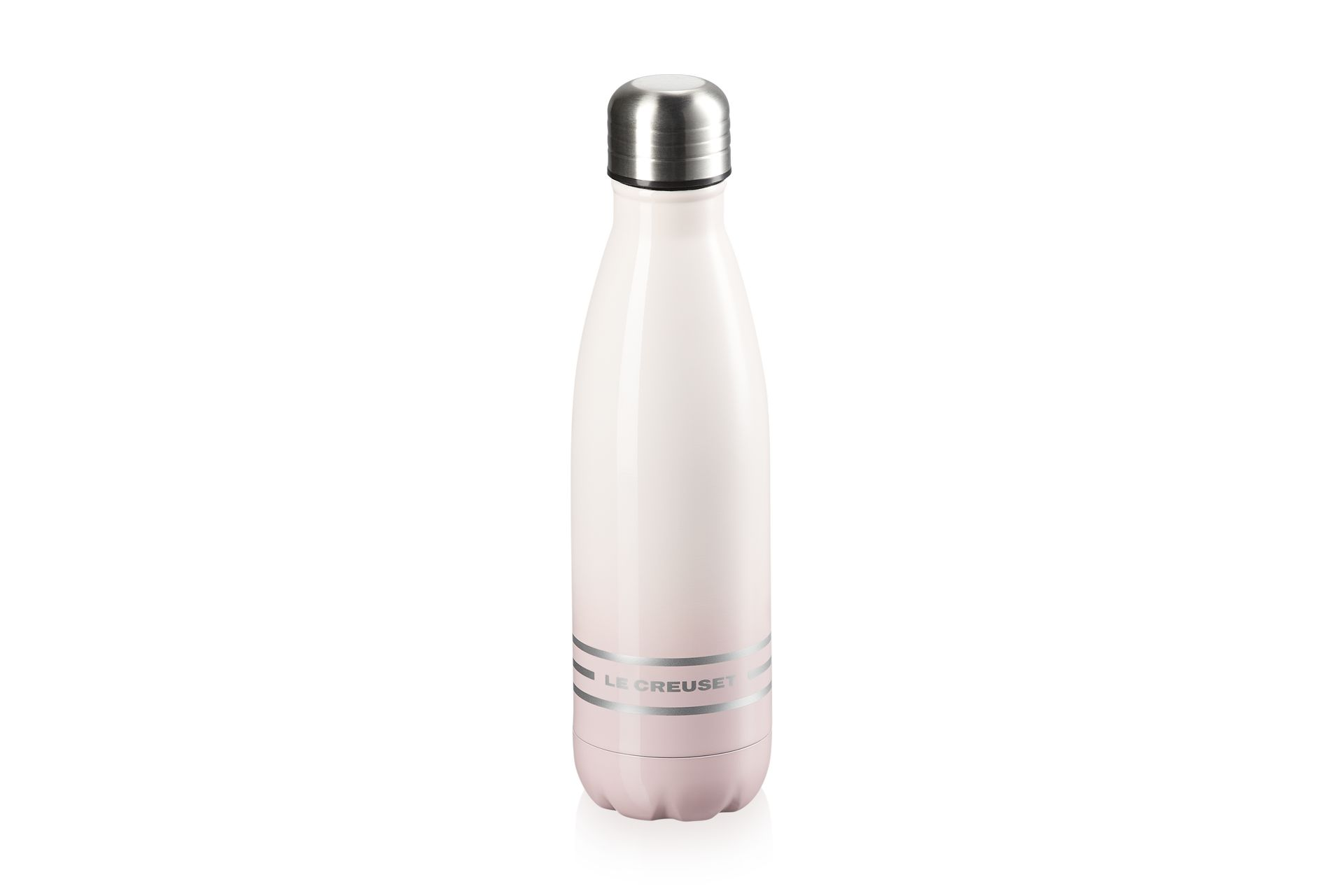 Le Creuset Trinkflasche 500 ml Shell Pink