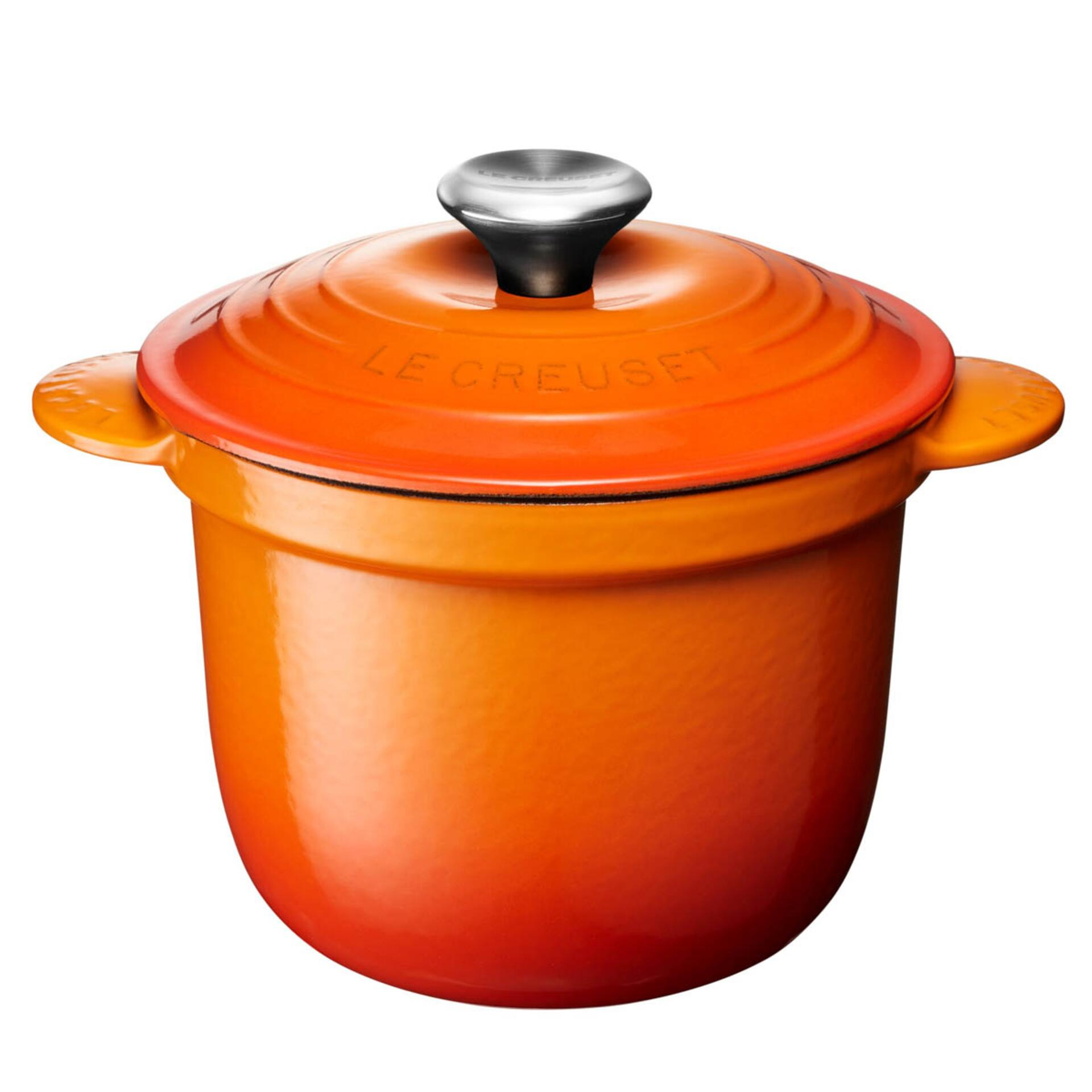 Le Creuset Cocotte Every 18 cm Ofenrot
