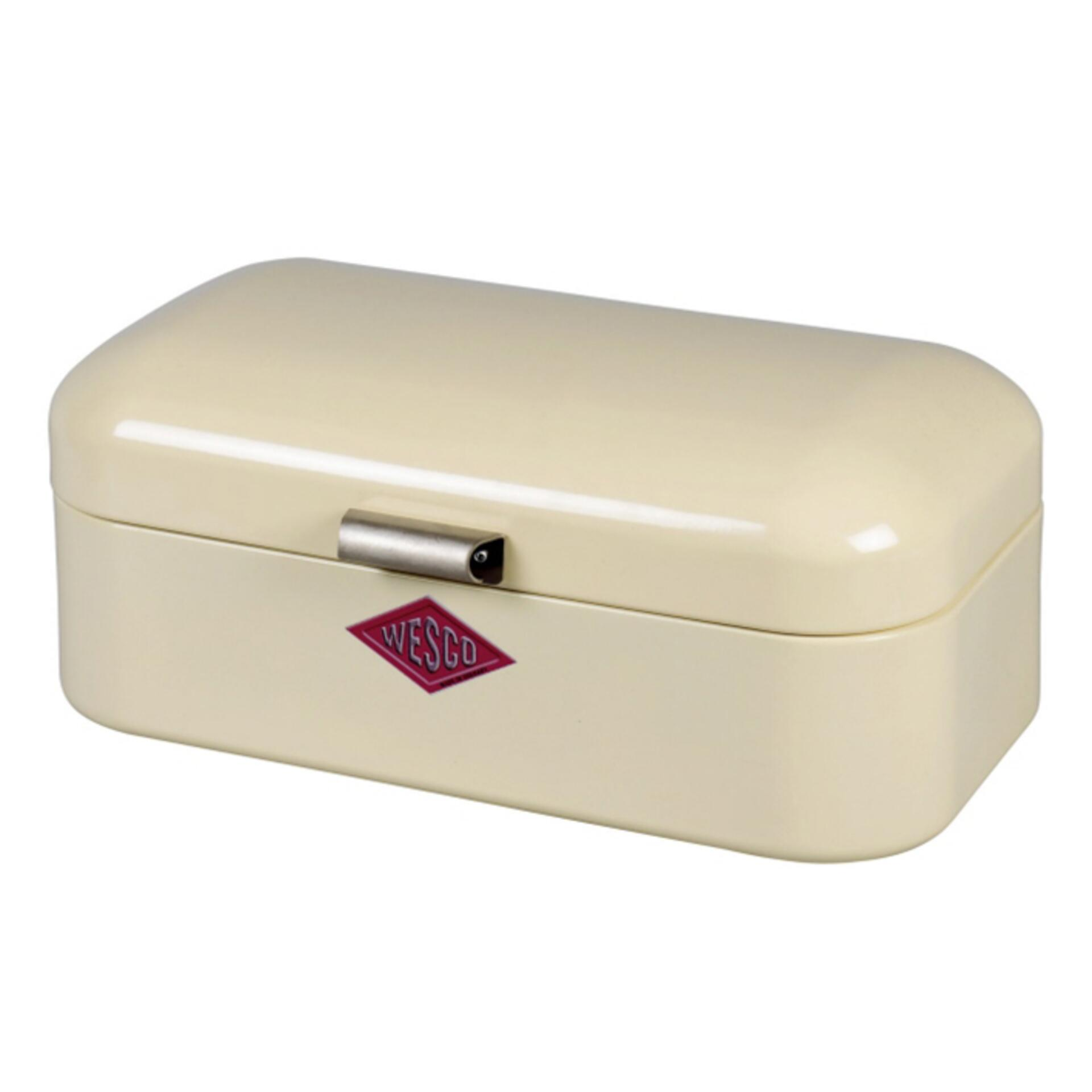 Wesco Breadbox Grandy Mandel